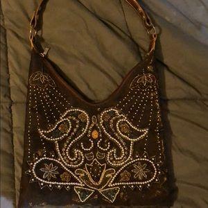 Handbags - Beaded Purse